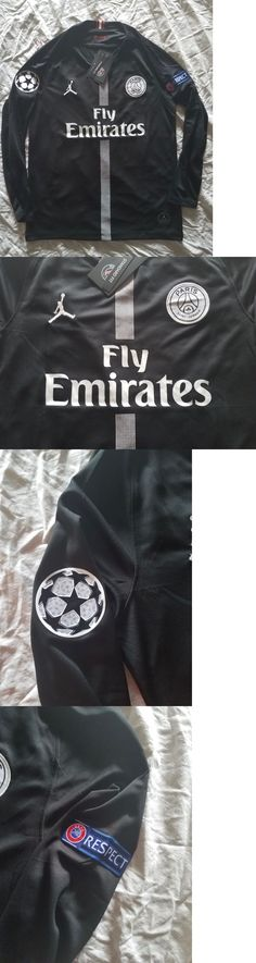 6383ee222609 Clothing Shoes and Accessories 159178  Neymar Jr And Mbappe Psg Jordan 2018  19 Psg Third