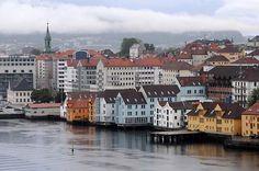 Bergen, Norway. Beautiful Norway, Bergen, Wonderful Places, Exotic, Destinations, Journey, Europe, Spaces, World
