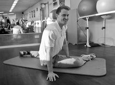➤ Starke Schmerzen in Gesäß und Beinen? So schützen Sie sich vor dem Piriformis-Syndrom! Sportexperten verraten drei effektive Übungen für den Akutfall