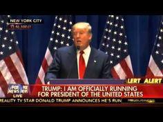 Donald Trump Announces Net Worth. Trump Net Worth $8,737,540,000
