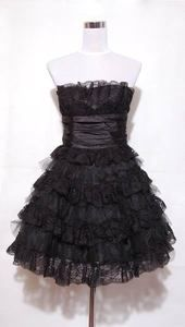 Betsey Johnson closing all stores.): Love this dress.