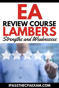 Want to become an enrolled agent? An EA prep course can really help you pass the EA Exam!  Read my review of Lambers EA Review right here. #enrolledagent #EA #EAExam Cpa Review, Enrolled Agent, Exam Study Tips, Accounting Career, Exam Day, Cpa Exam, Content Area, I Passed, Test Prep