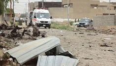 Bağdat halkı erzak stokluyor