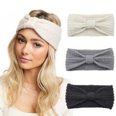 accesorios para el cabello tejidos diademas Crochet Ideas, Band, Accessories, Fashion, Strands, Chain Stitch, Turbans, Head Bands, Moda