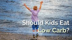 Should kids eat low carb? A look at the controversy surrounding the question from www.lowcarbzen.com