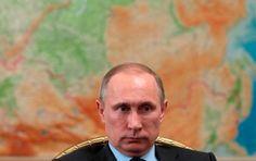 Путин находится на грани безумия. Проявления агрессии могут быть непредсказуемыми