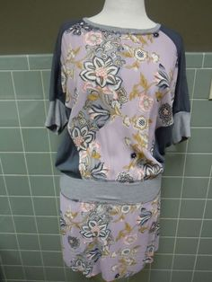 Uncle Frank Lavender Dress. Great for day into night!!! $142.50