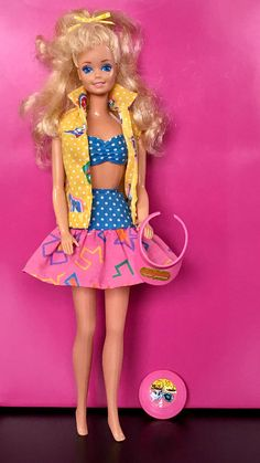 50 Best Barbie Girl images in 2019  8bed9dc1ce646