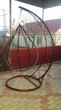 Одноклассники Welding Projects, Diy Wood Projects, Swing Design, Beautiful Flowers Wallpapers, Metal Garden Art, Metal Canopy, Steel Art, Iron Furniture, Iron Decor