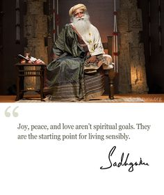 Joy, peace, and love aren't spiritual goals. Spiritual Quotes, Positive Quotes, Mystic Quotes, Engineering Quotes, Joy And Happiness, Powerful Quotes, Inspirational Message, Spiritual Inspiration, Thought Provoking