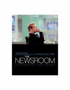 The Newsroom (TV series 2012) - Pictures, Photos & Images - IMDb