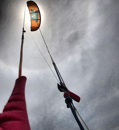 "From bordmen""She stood in the storm, and when the wind didn't blow her way, she adjusted her sail. Elizabeth Edwards #enjoy #israel #beach #happy #freedom #kitesurfing #kiteboarding #kite #adrenaline #windsurf #surfing #kitesurf #kitelove #waves #kontiki #takoon #passion #passion #furia #gopro #fun #lifestyle #spiderman #love #sea #sport #clouds #amazing #photoshoot…"