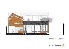 Gallery - HOMEFOOD / Landmak Architecture - 23