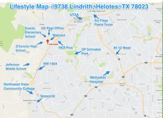 Great location! Coming Soon! 9738 Lindrith Helotes, TX 78023