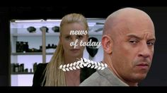 The Fate of the Furious movie Released today the news of today
