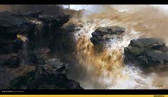18 артов концепт-художника Yang Qi (yangqi917), работающего в индустрии видеоигр. / art (арт) :: продолжение в комментариях :: yangqi917 :: красивые картинки / красивые картинки и арты, гифки, прикольные комиксы, интересные статьи по теме.