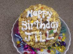 Happy Birthday, Jill