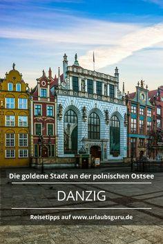 Danzig – eine wunderschöne Stadt in direkter Nähe zur polnischen Ostsee. Seid ihr bereit, mit mir ein wenig durch das schöne Danzig zu spazieren und auf eine historische und kulinarische Entdeckungsreise zu gehen? Dann klickt hier!