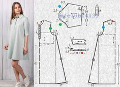 Sewing For Beginners Beginner Sewing Patterns Sewing Stitches Pattern Making Pattern Cutting Blouse Patterns Clothing Patterns Pattern Drafting Diy Dress Simple Dresses Pattern Making Sewing Crafts Sewing Projects Diy Crafts Dress Patterns Sewing Patterns Beginner Sewing Patterns, Sewing Stitches, Sewing For Beginners, Diy Crafts Dress, Diy Dress, Blouse Patterns, Clothing Patterns, Simple Dress Pattern, Dress Making Patterns