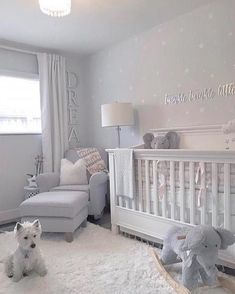 Sterne Wandtattoos, Kinderzimmer Wanddekoration, Star wall decals, nursery wall decor, decoration Check more at Kids Wall Decor, Baby Nursery Decor, Baby Decor, Unisex Nursery Ideas, Star Nursery, Nursery Room Ideas, Small Baby Nursery, Babies Nursery, Nursery Set Up