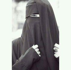 Hijab Niqab, Muslim Hijab, Hijab Outfit, Arab Girls Hijab, Muslim Girls, Muslim Women, Niqab Fashion, Muslim Fashion, Hijabi Girl