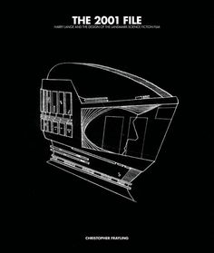Cover of The 2001 File