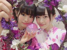 Okappa & Kani #ngt48