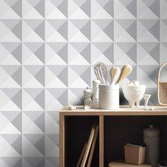 Decorative Tiles - Home Improvement - Home & Living - Wall Tiles - Floor Tiles - Tile Decals - Flooring - Tile Stickers - PACK 24 -SKU:DCTL