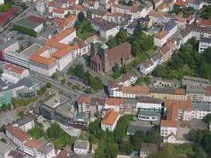Photos | Pirmasens - Lost Places