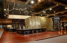 Fitur.- La Rioja recibe el premio al mejor stand en la categoría de organismos oficiales españoles