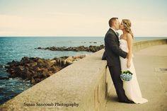 Narragansett, RI wedding photographer #susansancombphotography