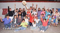 Una gran felicitacion para Diana Vázquez y Ever de Jesús, ganadores del Vigésimo Quinto Concurso del Jarabe Mixteco, dicho…... Encuentra mas fotos en FotoPex.com