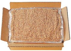 Sometimes called pecan flour, Pecan Meal has the same great flavor and nutrition as halves and pieces at lower cost. Recipes included in each box. | Sunnyland Farms | Fresh pecans, wholesale prices