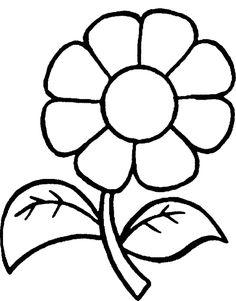 Simple Coloring Sheets Gallery coloring splendi simple coloring for kids simple biblical Simple Coloring Sheets. Here is Simple Coloring Sheets Gallery for you. Simple Coloring Sheets coloring splendi simple coloring for kids simple biblic. Spring Coloring Pages, Easy Coloring Pages, Coloring Pages For Kids, Coloring Books, Kids Coloring, Flower Coloring Sheets, Printable Flower Coloring Pages, Kindergarten Coloring Pages, Kindergarten Colors