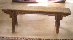 plank stool - Google Search
