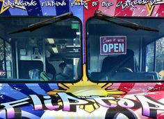 Vancouver Food Carts: Fliptop Filipino Fusion #YVR #StreetFood #FoodTrucks