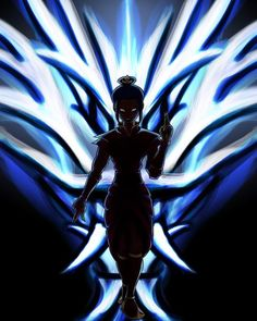 Azula the blue demon Avatar Aang, Avatar The Last Airbender, Avatar Series, Iroh, Azula, Korrasami, Fire Nation, Best Series, Legend Of Korra