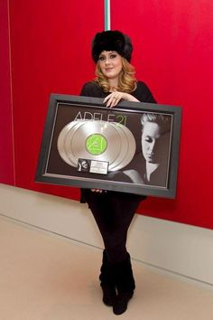 ImageFind images and videos about Adele on We Heart It - the app to get lost in what you love. Adele Music, Her Music, Adele Love, Adele Style, Adele Photos, Adele Pictures, Adele Adkins, Batman, Cool Lyrics