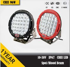 Find More Daytime Running Lights Information about Free Fedex Hot Cree 96W 9 inches Car LED Work Light Bar Cars Driving Light Fog lights Offroad IP67 LED Car Light Source L65,High Quality boat rudder,China boat light Suppliers, Cheap boat covers for sale from Elsbon Electronic & Car Accessory on Aliexpress.com Boat Rudder, Cheap Boats, Boat Lights, Boat Covers, Led Work Light, Bar Lighting, Boating, Car Accessories, Offroad