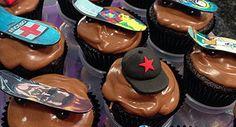 Cape Town 's Darling Cupcake Heaven, Cape Town, Desserts, Food, Tailgate Desserts, Deserts, Essen, Postres, Meals
