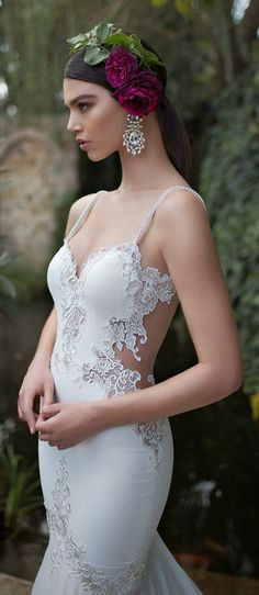Berta 2015 Bridal Collection - Belle the Magazine . The Wedding Blog For The Sophisticated Bride