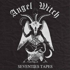 Seventies Tapes | Angel Witch