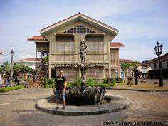 Las Casas Filipinas de Acuzar in Bagac, Bataan Philippine Houses, Bataan