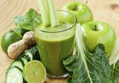 Aprenda a Fazer o Suco Verde que Vai Turbinar Sua Dieta! | Dicas de Saúde