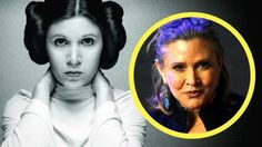 Carrie Fisher, Princess Leia in 'Star Wars,' Passes Away at 60 Billie Lourd, Solo Photo, Han And Leia, Star Wars Princess Leia, Carrie Fisher, Last Jedi, Lany, Passed Away, I Movie
