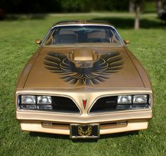 In 1978, sales of the Pontiac Trans Am soared to 187,285 vehicles, fueled by the popularity of t...
