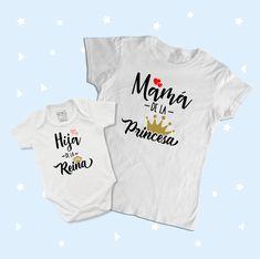 """MAMÁ Y YO •Producto 100% colombiano • Cierre a presión para facilitar el cambio del pañal del bebé • Lavado a máquina y secadora • Diseño profesionalmente impreso que no se resquebrajará, descascará o se desvanecerá • Cuello adaptable para vestir fácil al bebé •Polialgodón TallaS: 0-3 meses, 3-6 meses, 6-9 meses, 9-12 meses """"¡Quiero …"""
