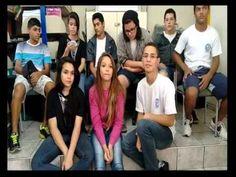 Diretoria de Ensino Pirassununga – Escola Franco Coronel – Escola de Tempo Integral (ETI) – Circuito de Juventude 2015 – Instituto Ayrton Senna