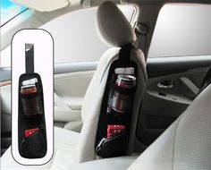 Waterproof Fabric Car Auto Vehicle Seat Side Back Storage Pocket Backseat Hanging Storage Bags ** Read more reviews of the product by visiting the link on the image.