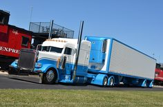 Best Show Trucks from Europe and USA